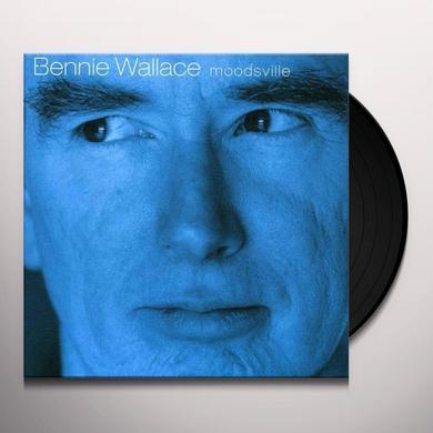 Bennie Wallace MOODSVILLE Vinyl Record - 180 Gram Pressing