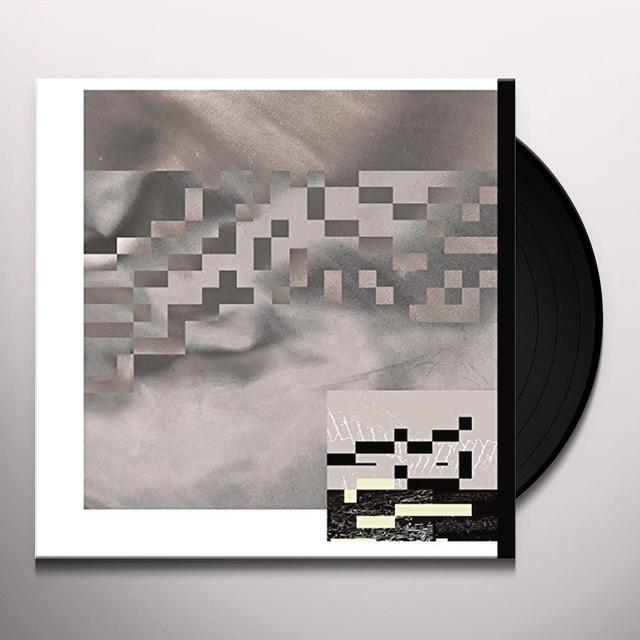 BELARISK MOMENTS IN SHAPESHIFTING Vinyl Record