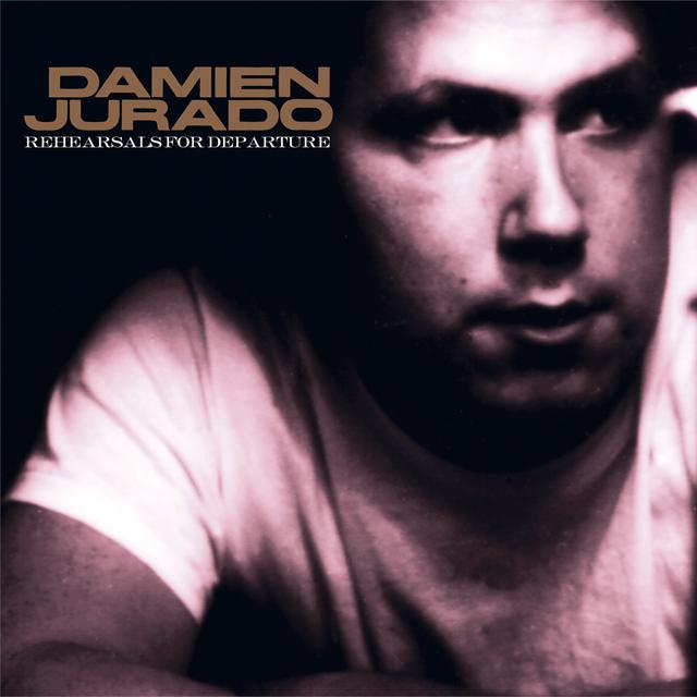 Damien Jurado REHEARSALS FOR DEPARTURE Vinyl Record - Digital Download Included
