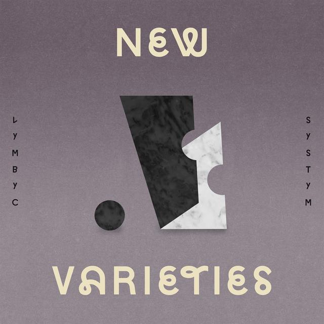 Lymbyc Systym NEW VARIETIES Vinyl Record - Colored Vinyl