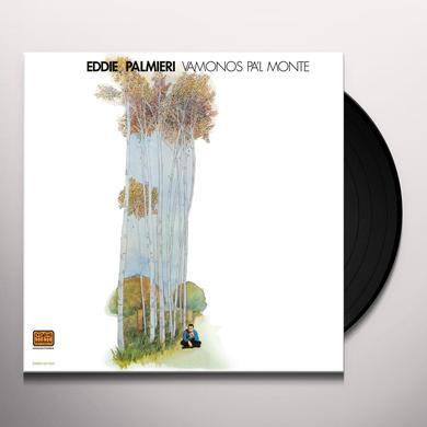 Eddie Palmieri VAMONOS PA'L MONTE Vinyl Record