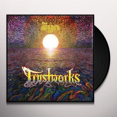Syn TRUSTWORKS Vinyl Record