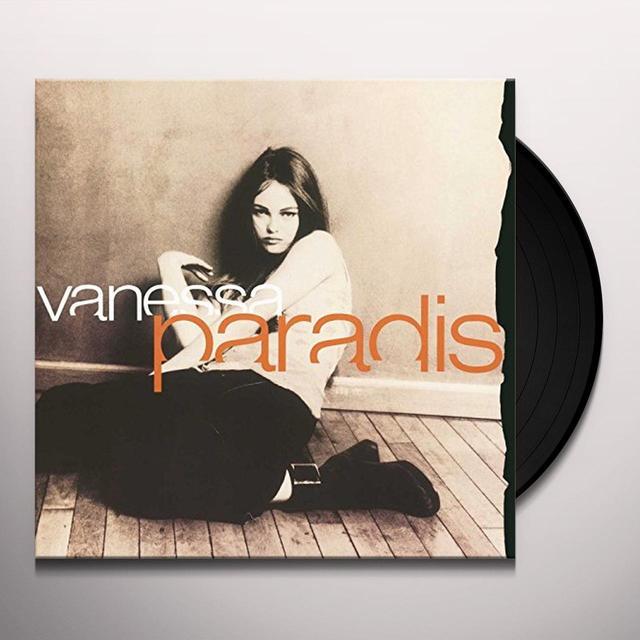 VANESSA PARADIS (FRA) Vinyl Record