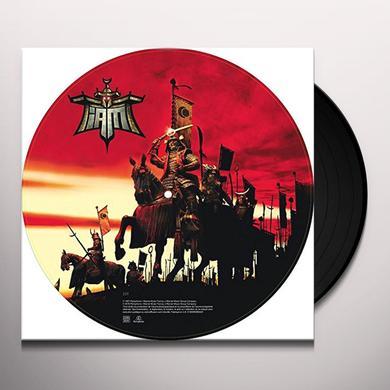 IAM L'ECOLE DU MICRO D'ARGENT (PICTURE DISC) Vinyl Record