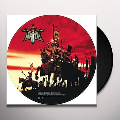 IAM L'ECOLE DU MICRO D'ARGENT (PICTURE DISC) Vinyl Record - Picture Disc