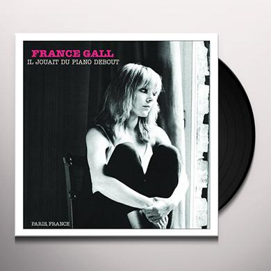 France Gall PARIS FRANCE Vinyl Record