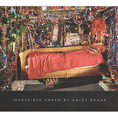 Haley Bonar IMPOSSIBLE DREAM Vinyl Record