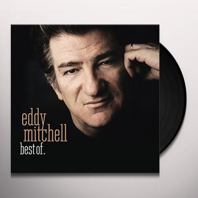 Eddy Mitchell BEST OF VINYLE Vinyl Record