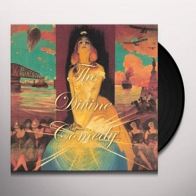 Divine Comedy FOREVERLAND Vinyl Record - UK Import