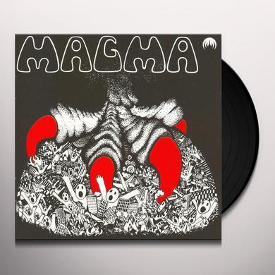 Magma KOBAIA Vinyl Record