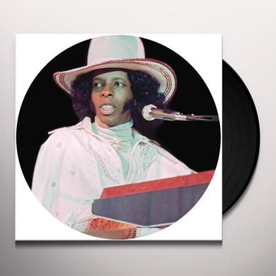 Sly Stone FAMILY AFFAIR - THE VERY BEST OF Vinyl Record - Limited Edition, Picture Disc