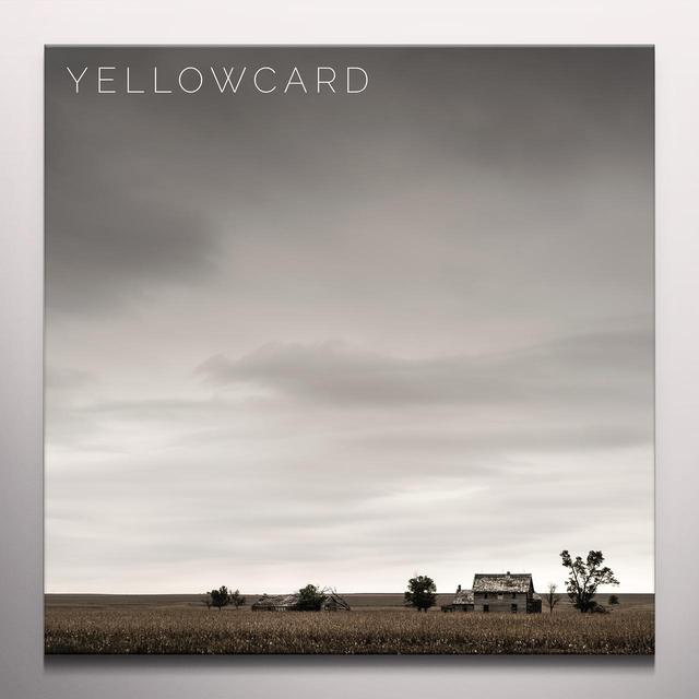 YELLOWCARD Vinyl Record - Colored Vinyl, Clear Vinyl, Gatefold Sleeve, Gray Vinyl, Digital Download Included