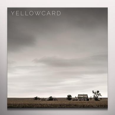 YELLOWCARD Vinyl Record