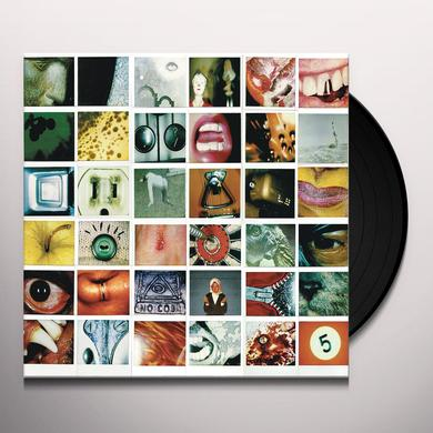Pearl Jam NO CODE Vinyl Record