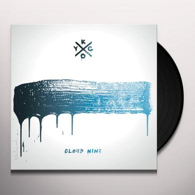 Kygo CLOUD NINE    (DLI) Vinyl Record - Colored Vinyl, Gatefold Sleeve, White Vinyl