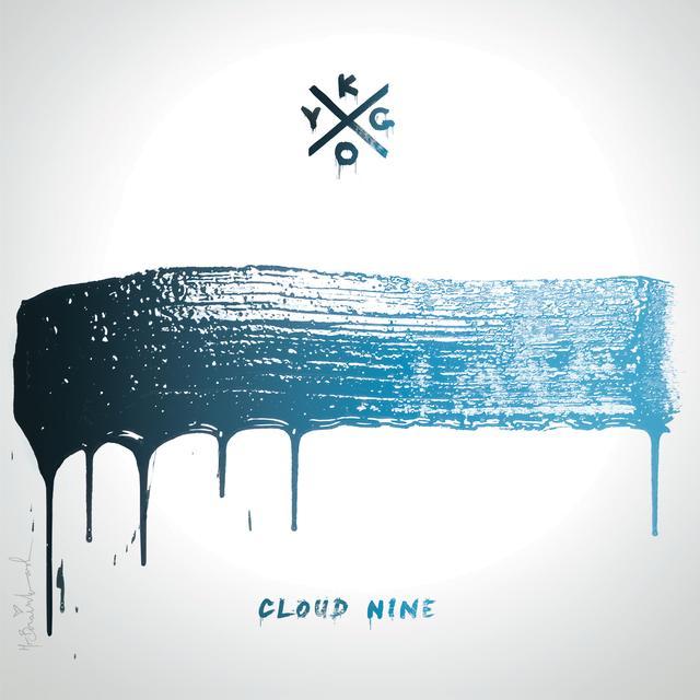 Kygo CLOUD NINE    (DLI) Vinyl Record - Colored Vinyl, Gatefold Sleeve, White Vinyl