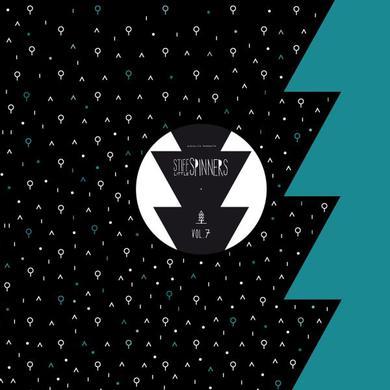 STIFF LITTLE SPINNERS 7 / VARIOUS Vinyl Record