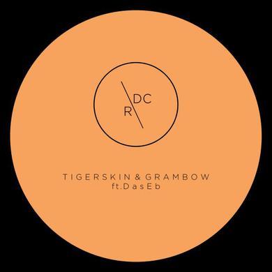 TIGERSKIN & GRAMBOW LOOKING FOR MUSHROOMS Vinyl Record