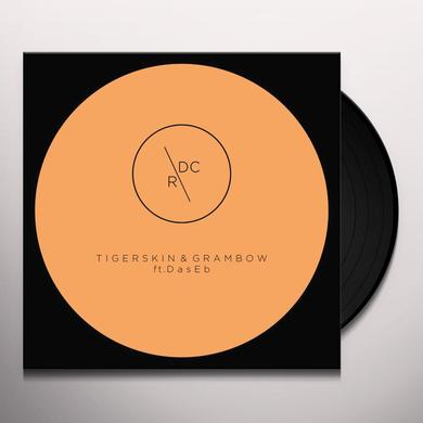 TIGERSKIN & GRAMBOW LOOKING FOR MUSHROOMS Vinyl Record