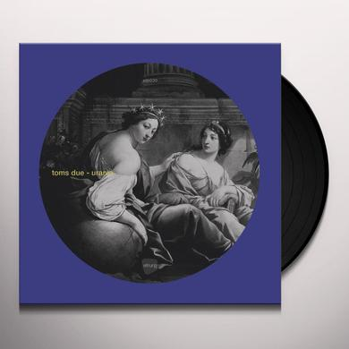 TOMS DUE URANIA Vinyl Record