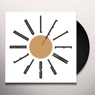 Dreems CHARCOALS Vinyl Record
