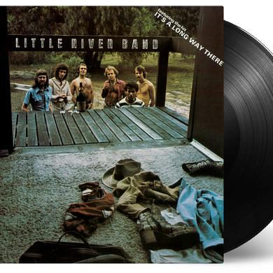 LITTLE RIVER BAND Vinyl Record
