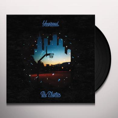 YOGISOUL BY NIGHTS Vinyl Record