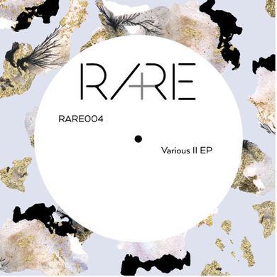 VARIOUS ARTISTS II / VARIOUS Vinyl Record