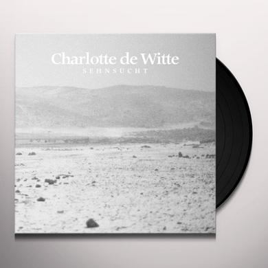 Charlotte De Witte SEHNSUCHT Vinyl Record