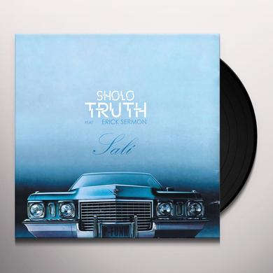 SHOLO TRUTH SALI Vinyl Record