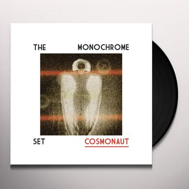 The Monochrome Set COSMONAUT Vinyl Record
