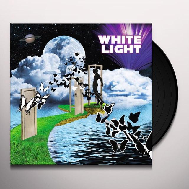 WHITE LIGHT Vinyl Record