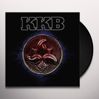 KKB Vinyl Record
