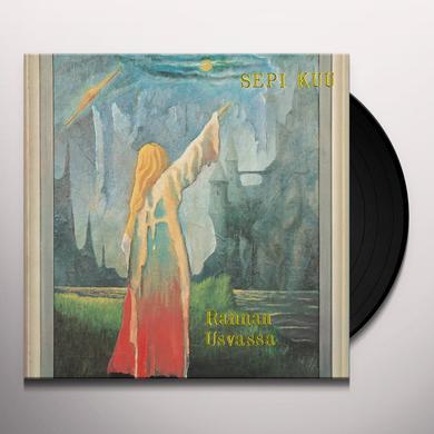 SEPI KUU RANNAN USVASSA Vinyl Record