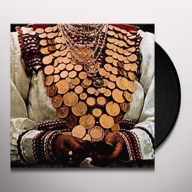 PRIMORJE BODY TEXT Vinyl Record