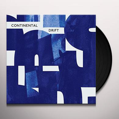 CONTINENTAL DRIFT / VARIOUS Vinyl Record