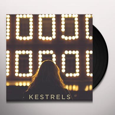 KESTRELS Vinyl Record
