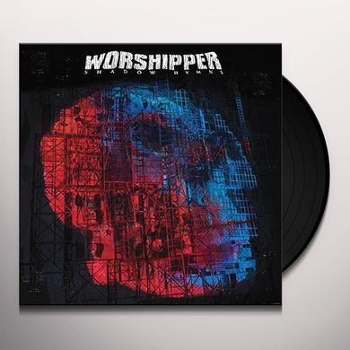 WORSHIPPER SHADOW HYMNS Vinyl Record