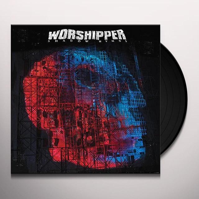 WORSHIPPER SHADOW HYMNS Vinyl Record