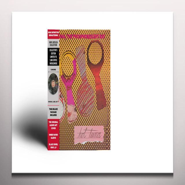 Hot Tuna PHOSPHORESCENT RAT Vinyl Record - Black Vinyl, Colored Vinyl, Gatefold Sleeve, Limited Edition