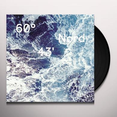 Molecule 60 43 NORD Vinyl Record