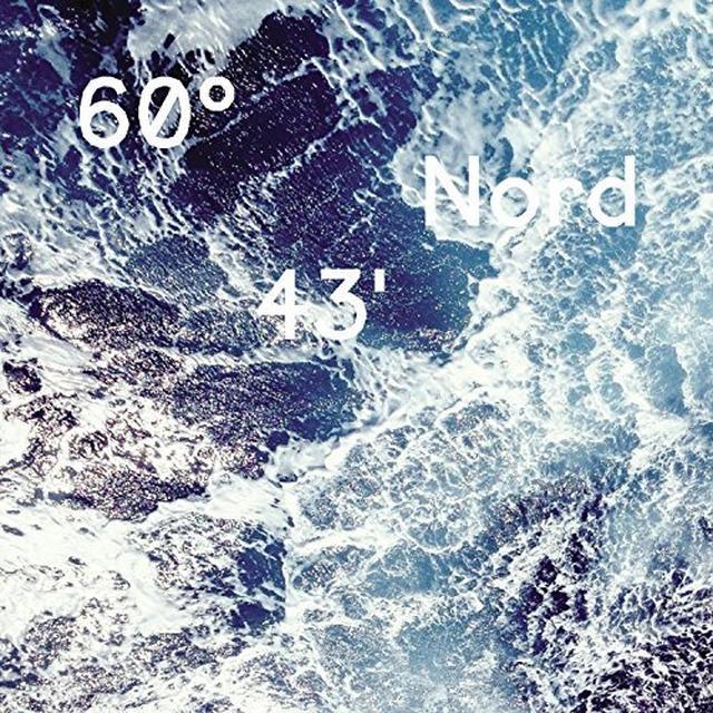 Molecule 60 43 NORD Vinyl Record - w/CD, Deluxe Edition