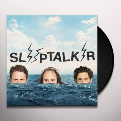 SLEEPTALKER DEAD TUBES Vinyl Record