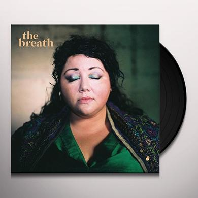 BREATH CARRY YOUR KIN Vinyl Record