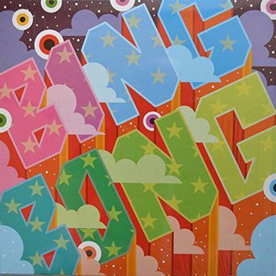 Super Furry Animals BING BONG Vinyl Record