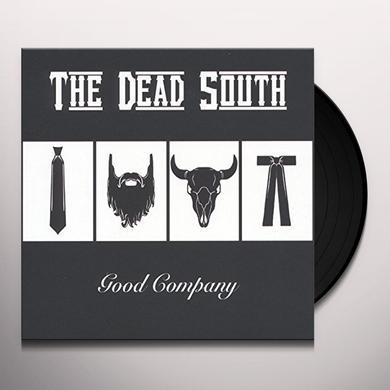 DEAD SOUTH GOOD COMPANY Vinyl Record