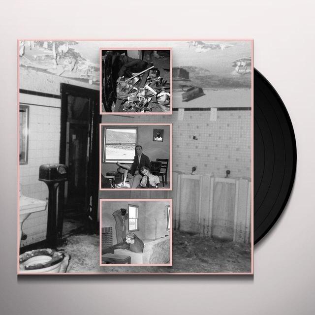 TRUST PUNKS DOUBLE BIND Vinyl Record - UK Import