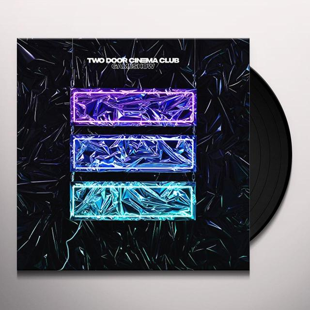 Two Door Cinema Club GAMESHOW Vinyl Record - UK Import