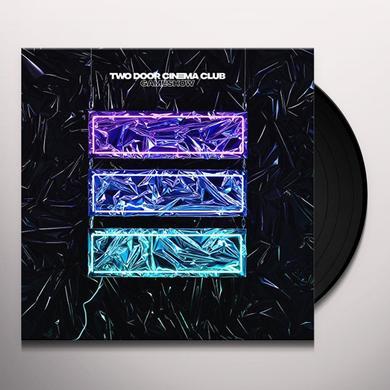 Two Door Cinema Club GAMESHOW: DELUXE EDITION Vinyl Record - Deluxe Edition, UK Import