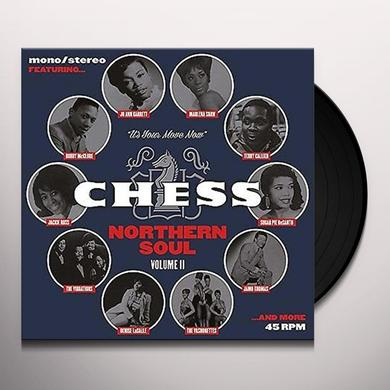 CHESS NORTHERN SOUL VOL 2 / VARIOUS (BOX) (UK) CHESS NORTHERN SOUL VOL 2 / VARIOUS (BOX) Vinyl Record - UK Import